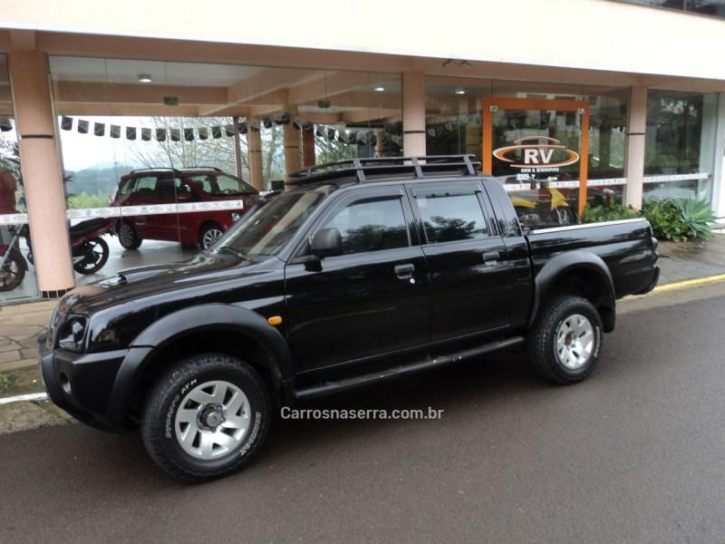 l200 2.5 gl 4x4 cd 8v turbo diesel 4p manual 2008 carlos barbosa