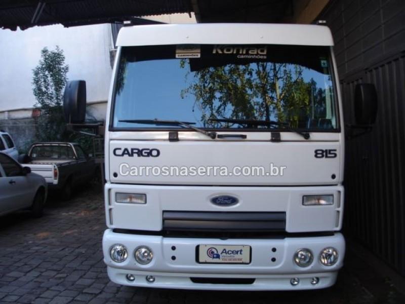 cargo 815 2012 caxias do sul