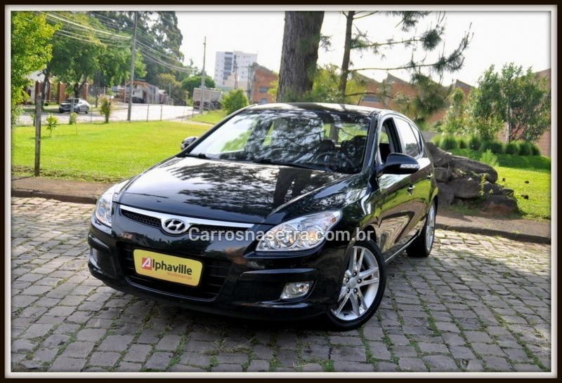 i30 2.0 mpfi gls 16v gasolina 4p manual 2010 caxias do sul