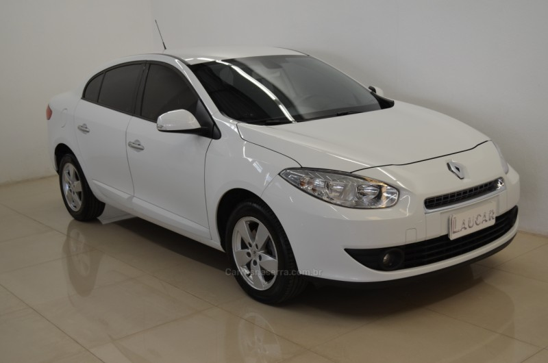 fluence 2.0 dynamique 16v flex 4p manual 2011 casca