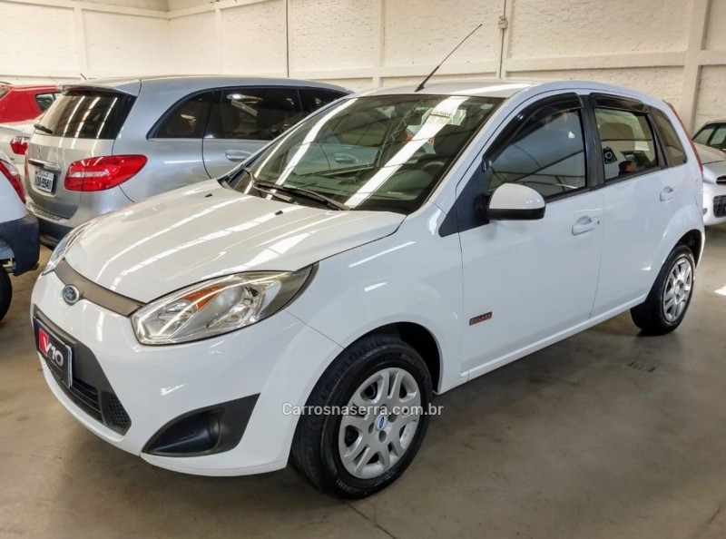 fiesta 1.6 mpi class hatch 8v flex 4p manual 2013 caxias do sul