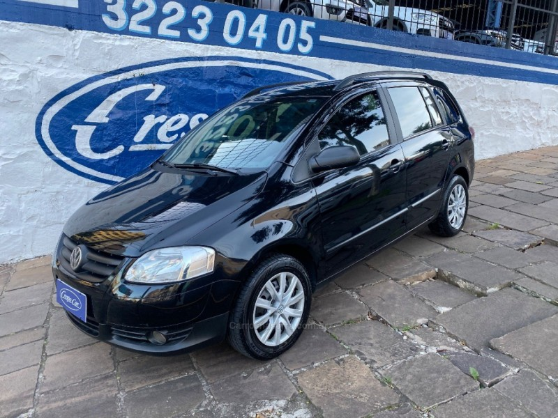 spacefox 1.6 mi 8v flex 4p manual 2007 caxias do sul
