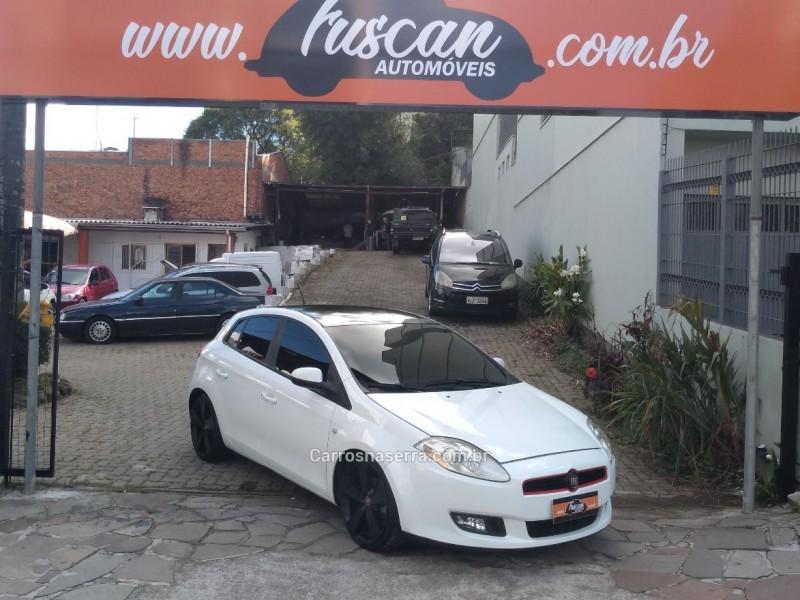 bravo 1.8 essence 16v flex 4p manual 2012 caxias do sul