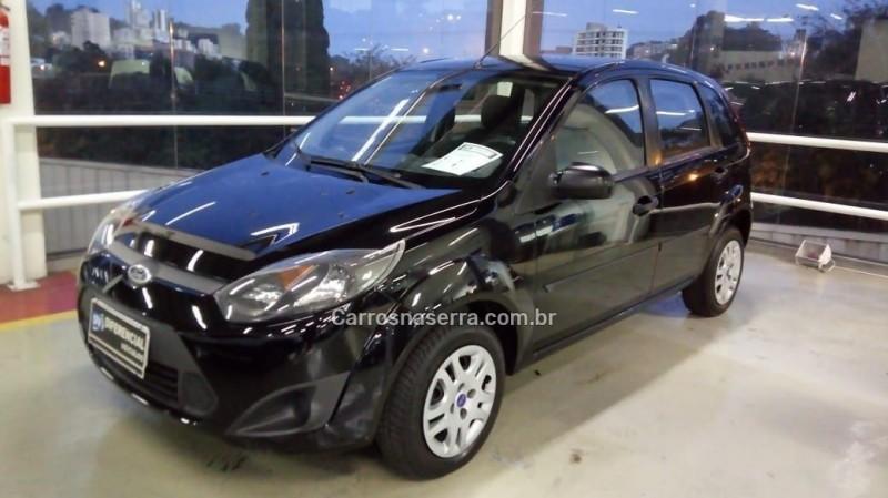 fiesta 1.6 mpi class hatch 8v flex 4p manual 2011 caxias do sul
