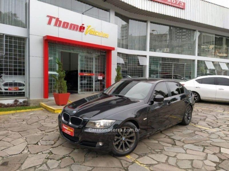 320i 2.0 16v gasolina 4p automatico 2011 caxias do sul