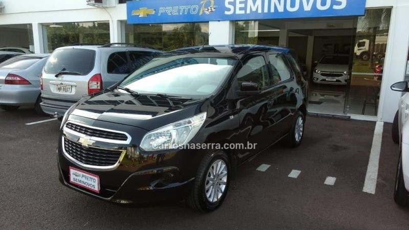 spin 1.8 lt 8v flex 4p manual 2014 encantado