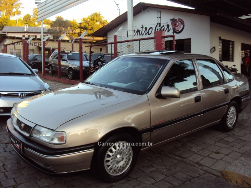 vectra 2.0 mpfi cd 8v gasolina 4p manual 1995 caxias do sul