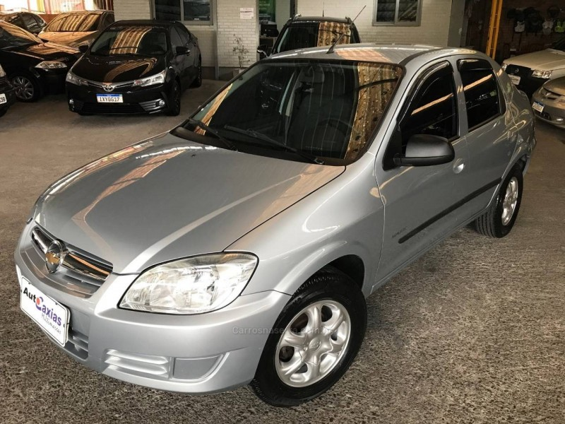 prisma 1.0 mpfi vhce maxx 8v flex 4p manual 2010 caxias do sul