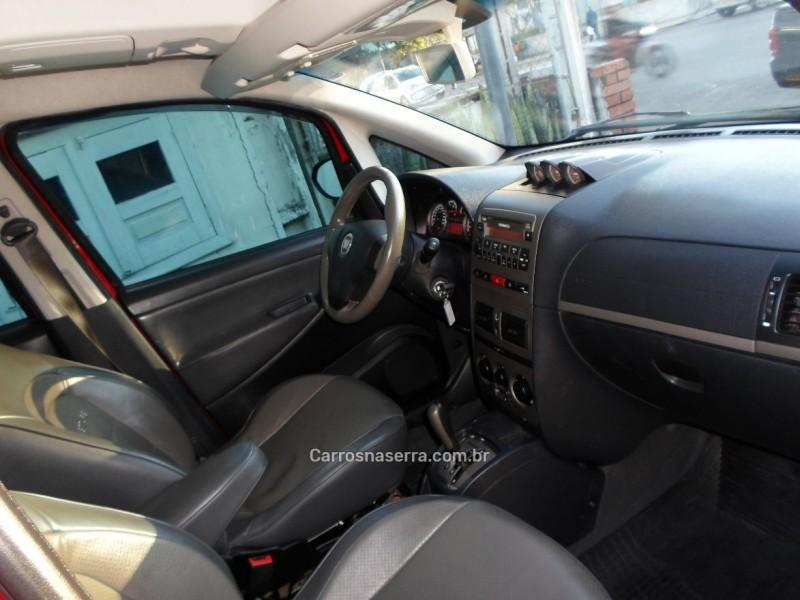 IDEA 1.8 MPI ADVENTURE 8V FLEX 4P AUTOMATIZADO - 2012 - BENTO GONçALVES