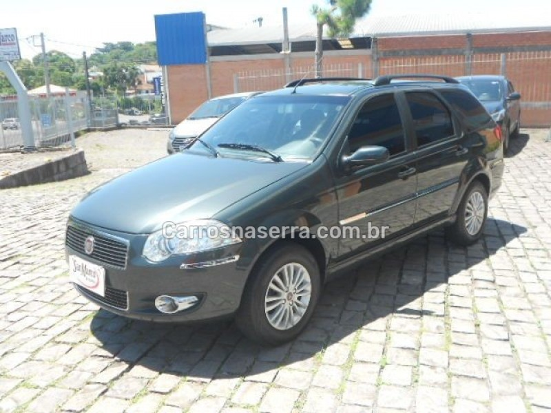 palio 1.5 mpi elx weekend 8v gasolina 4p manual 2010 sao marcos