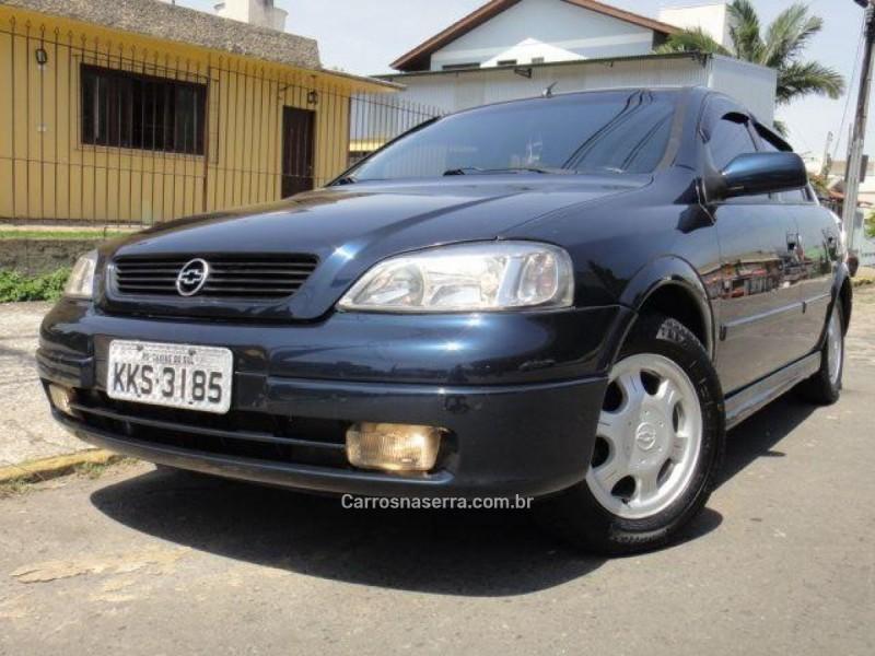 astra 2.0 mpfi gls sedan 8v gasolina 4p manual 2000 caxias do sul