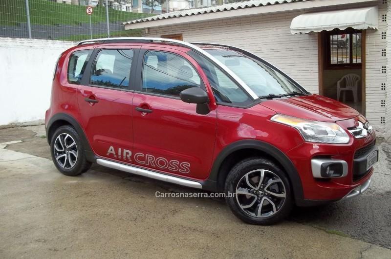 aircross 1.6 glx 16v flex 4p manual 2012 carlos barbosa