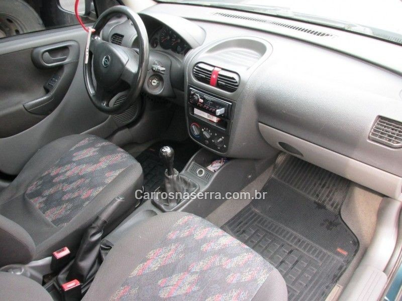 montana 1.8 mpfi conquest cs 8v flex 2p manual 2005 bento goncalves