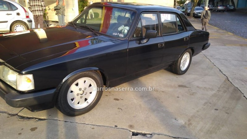 opala 4.1 diplomata 12v gasolina 4p manual 1987 caxias do sul