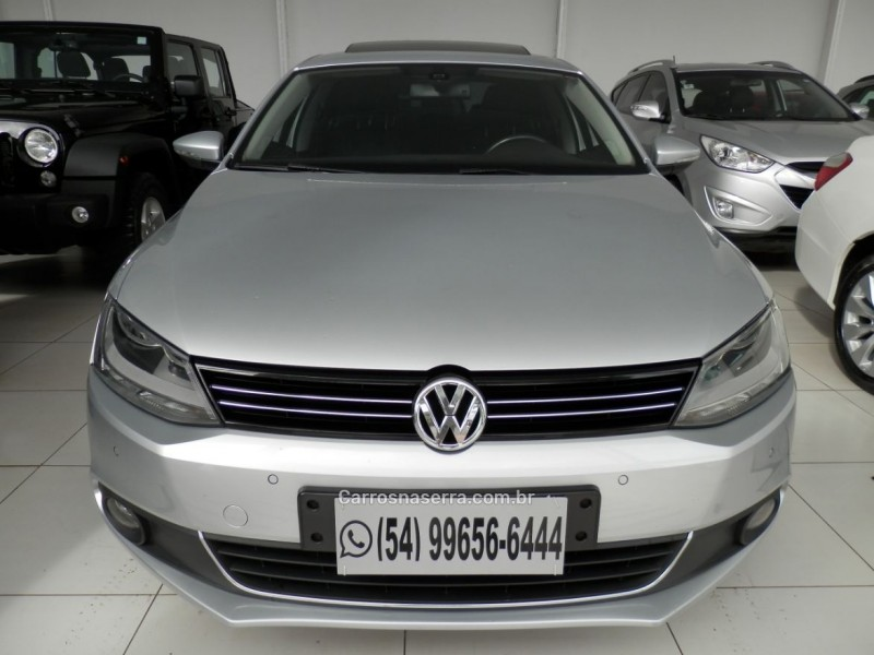 jetta 2.0 tsi highline 200cv gasolina 4p tiptronic 2011 erechim