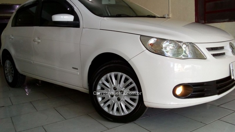 gol 1.0 mi trendline 8v flex 4p manual 2012 caxias do sul