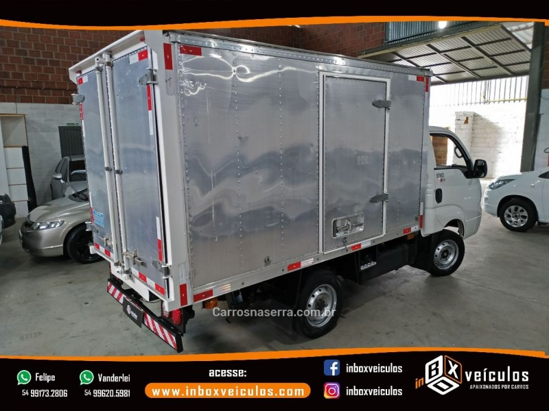 Bongo 2 5 K 2500 4x2 Cs Turbo Diesel 2p Manual 2018
