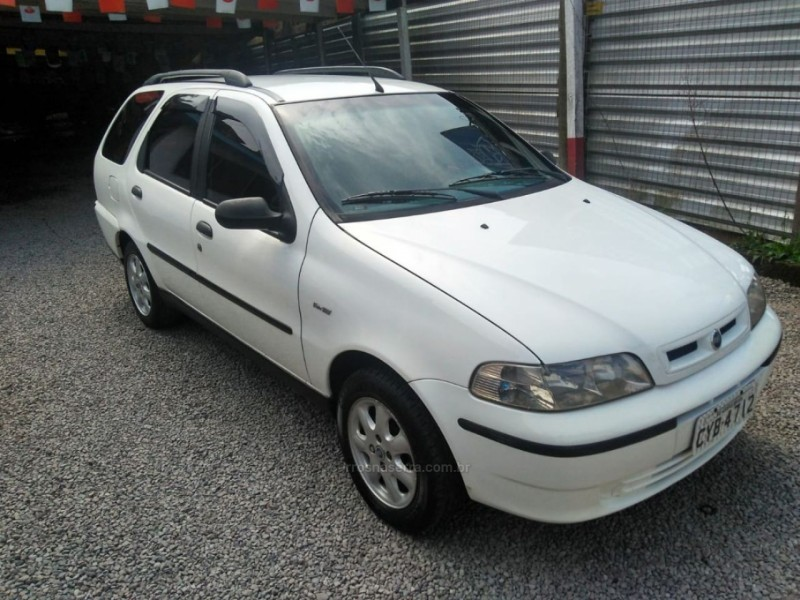 palio 1.3 mpi fire elx weekend 16v gasolina 4p manual 2001 caxias do sul