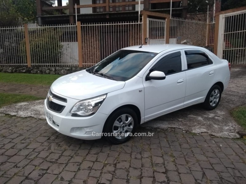 cobalt 1.4 mpfi ls 8v flex 4p manual 2012 caxias do sul