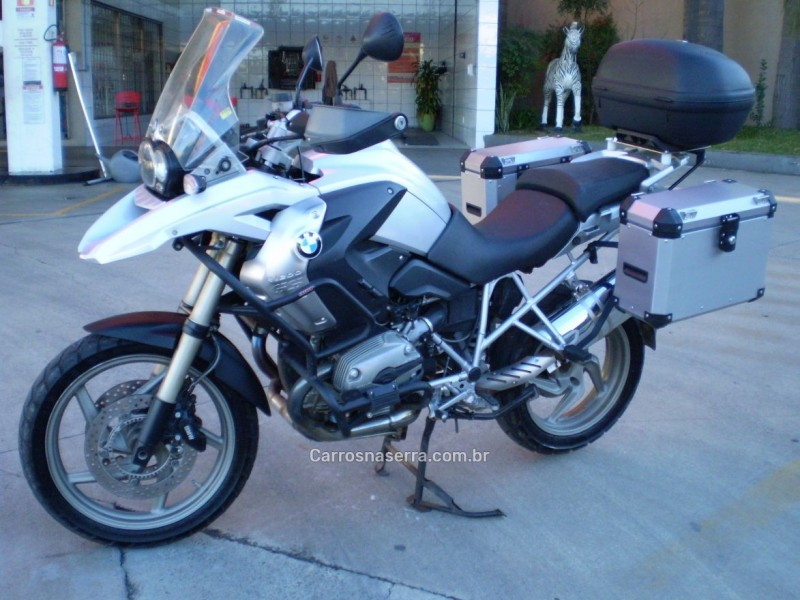 r 1200 gs 2008 caxias do sul