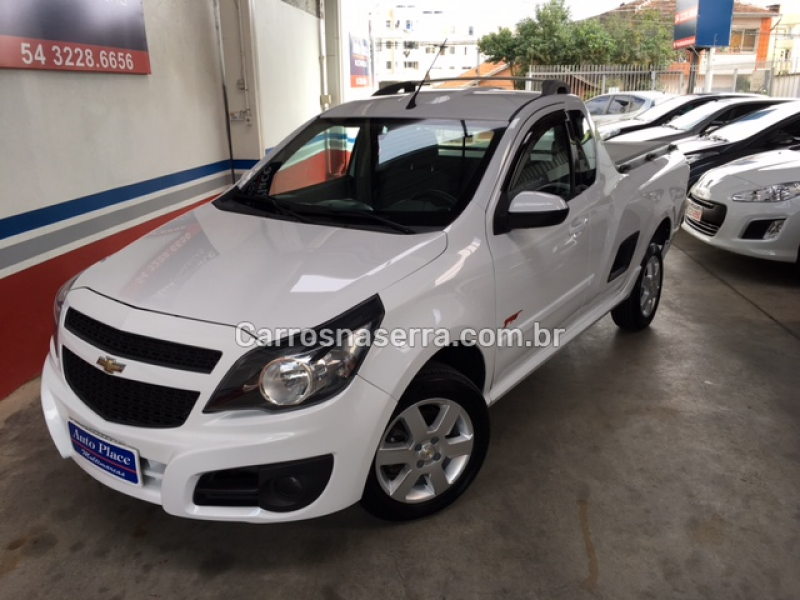 montana 1.4 mpfi sport cs 8v flex 2p manual 2014 caxias do sul