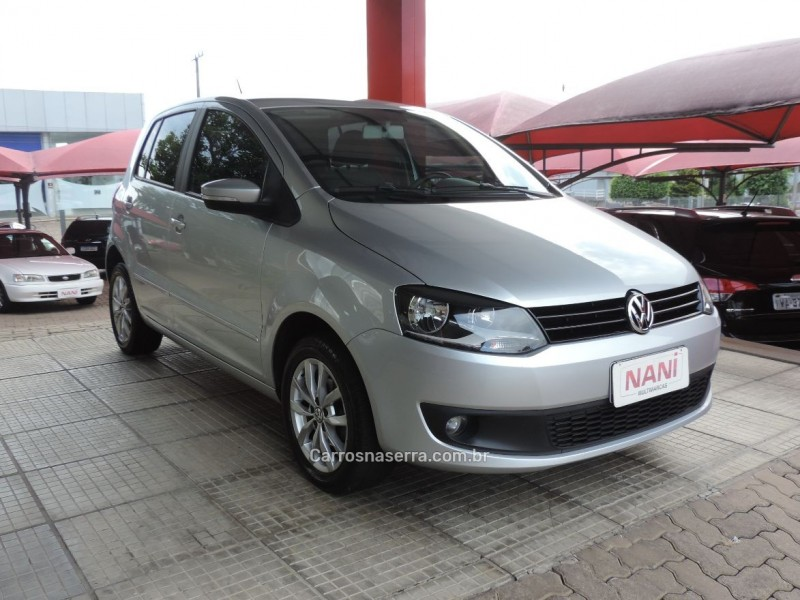 fox 1.0 mi trend 8v flex 4p manual 2014 ivoti