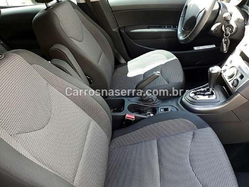308 2.0 ALLURE 16V FLEX 4P AUTOM�TICO - 2013 - FLORES DA CUNHA