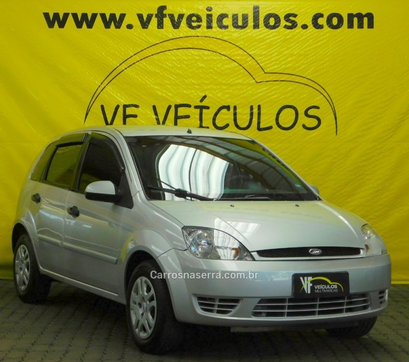 fiesta 1.0 mpi supercharger 8v gasolina 4p manual 2003 caxias do sul