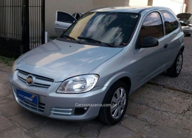 celta 1.0 mpfi vhc spirit 8v flex 4p manual 2009 caxias do sul