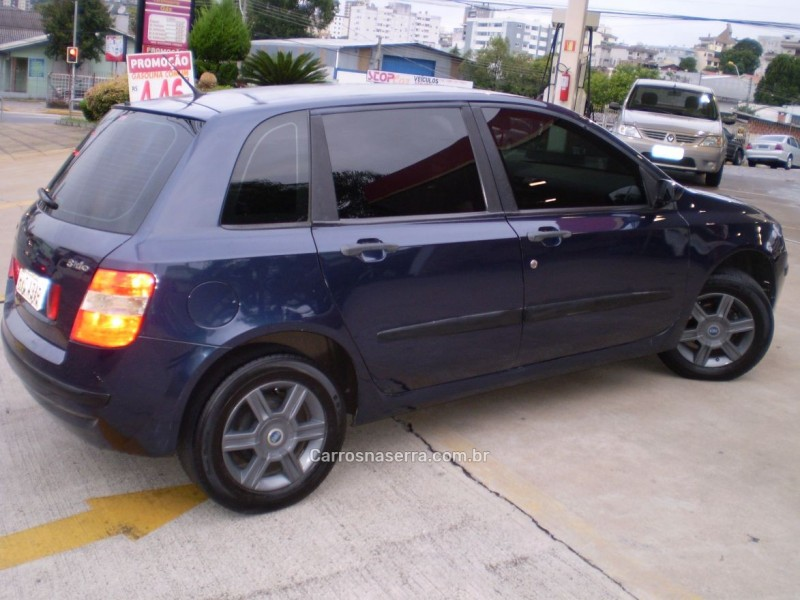 stilo 1.8 mpi connect 8v flex 4p manual 2004 caxias do sul