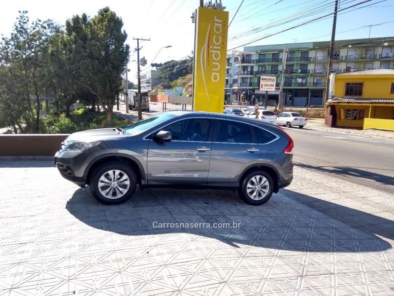 crv 2.0 exl 4x4 16v gasolina 4p automatico 2012 caxias do sul