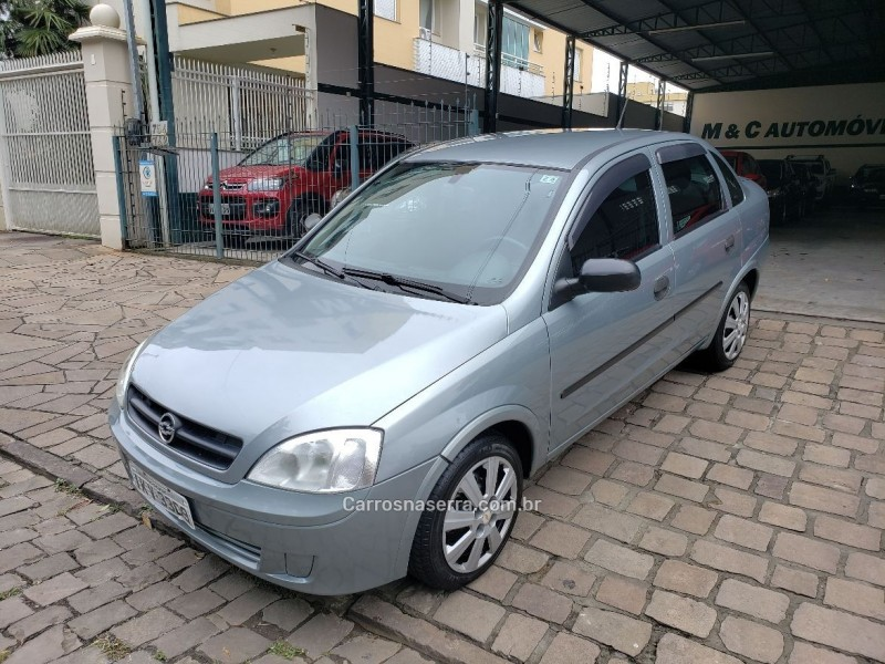 corsa 1.0 mpfi sedan 8v gasolina 4p manual 2003 caxias do sul