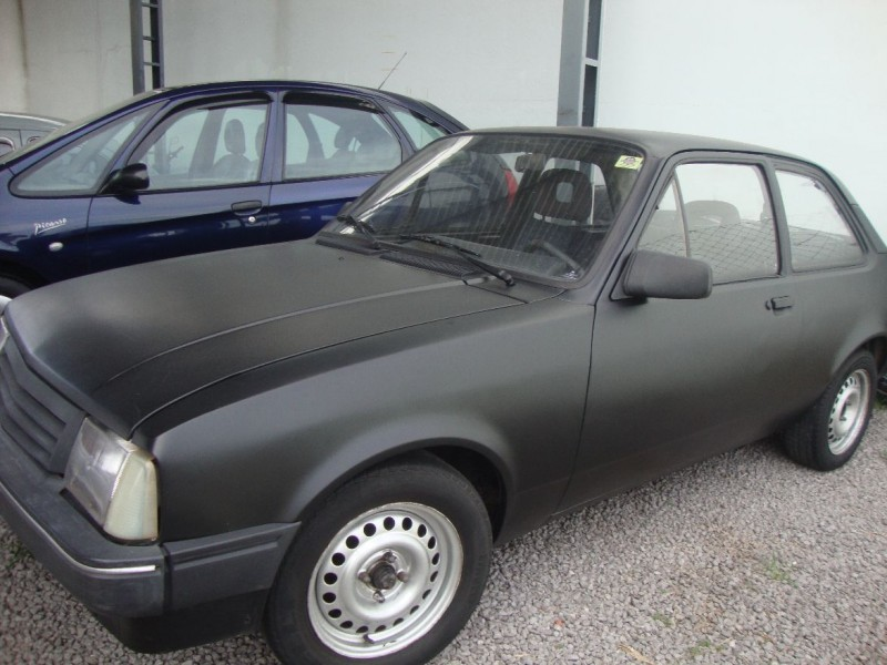 chevette 1.6 l 8v gasolina 2p manual 1993 bento goncalves