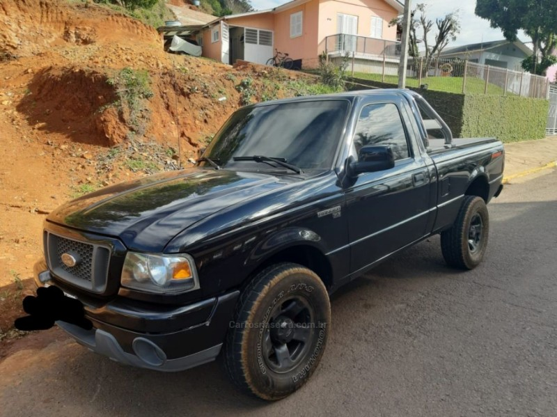 ranger 2.3 xls sport 16v 4x2 cs gasolina 2p manual 2008 carlos barbosa