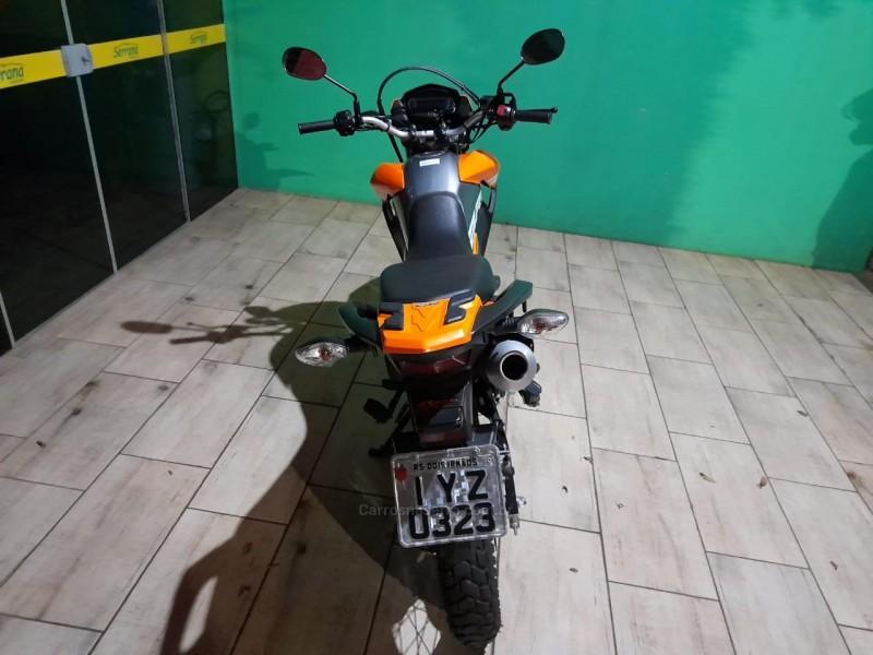 NXR 160 BROS ESDD - 2019 - DOIS IRMãOS