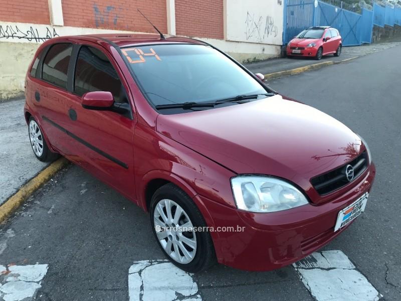 corsa 1.0 mpfi maxx 8v gasolina 4p manual 2004 caxias do sul