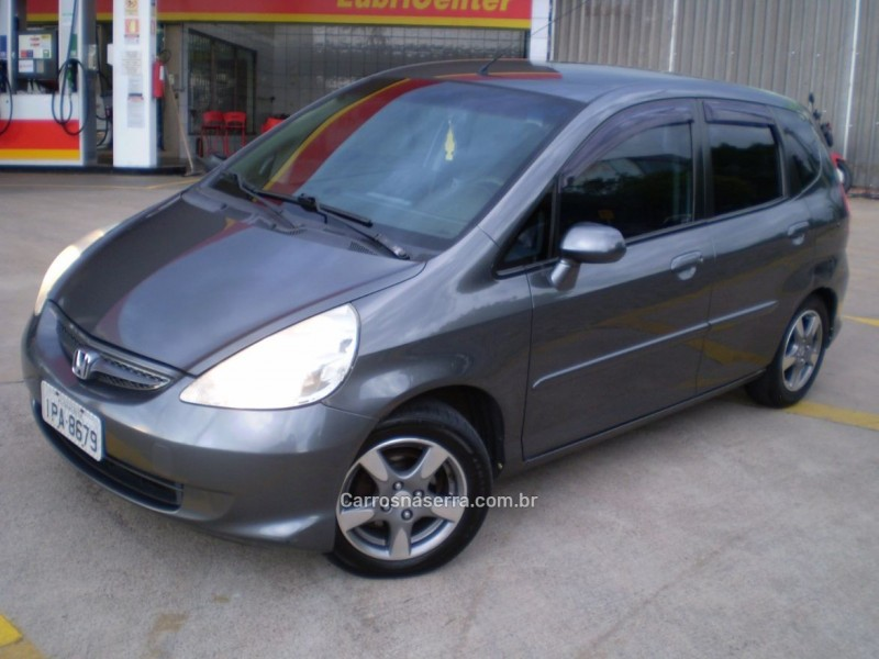 fit 1.4 lxl 8v gasolina 4p manual 2008 caxias do sul