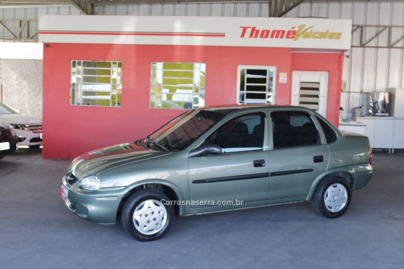 corsa 1.0 mpfi wind milenium sedan 8v gasolina 4p manual 2001 caxias do sul