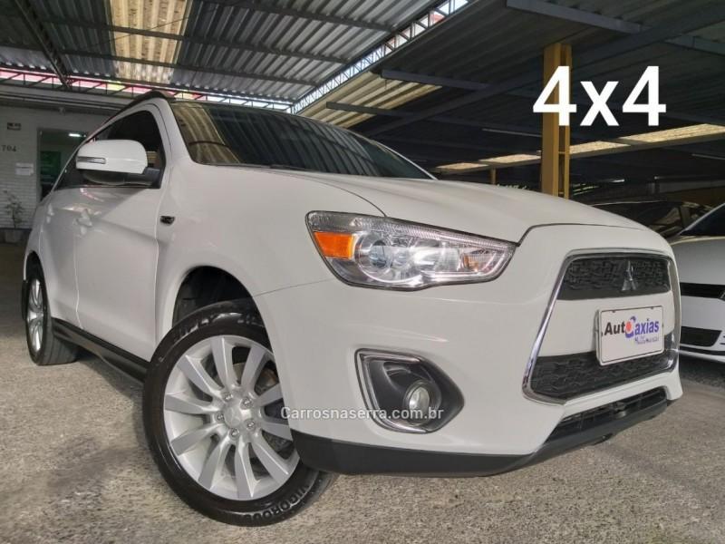 asx 2.0 4x4 awd 16v gasolina 4p automatico 2015 caxias do sul
