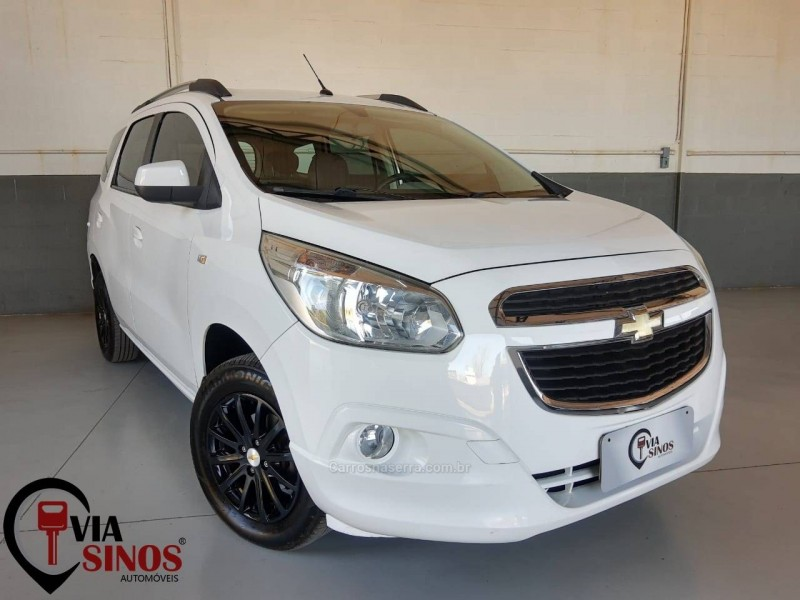 spin 1.8 lt 8v flex 4p manual 2014 portao