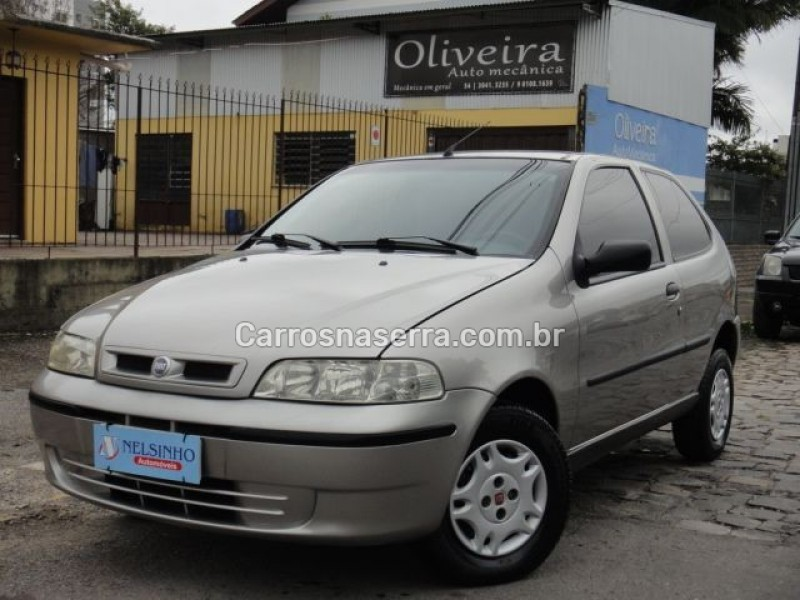 palio 1.0 mpi fire 8v gasolina 2p manual 2003 caxias do sul