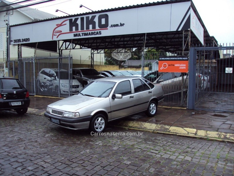 tempra 2.0 ie 8v gasolina 4p manual 1996 caxias do sul