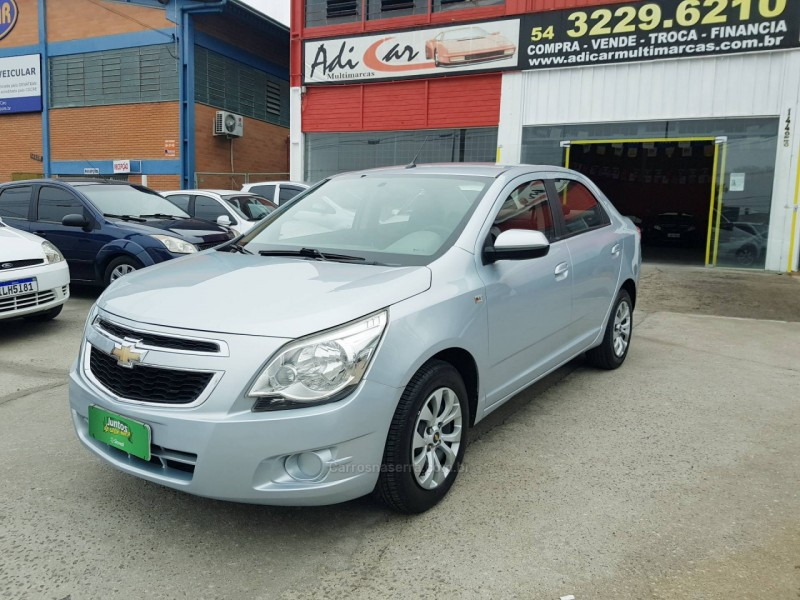 cobalt 1.4 mpfi lt 8v flex 4p manual 2012 caxias do sul