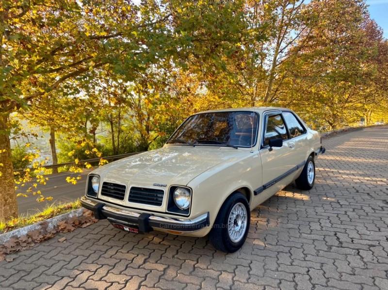 chevette 1.6 sl e 8v gasolina 2p manual 1980 dois irmaos