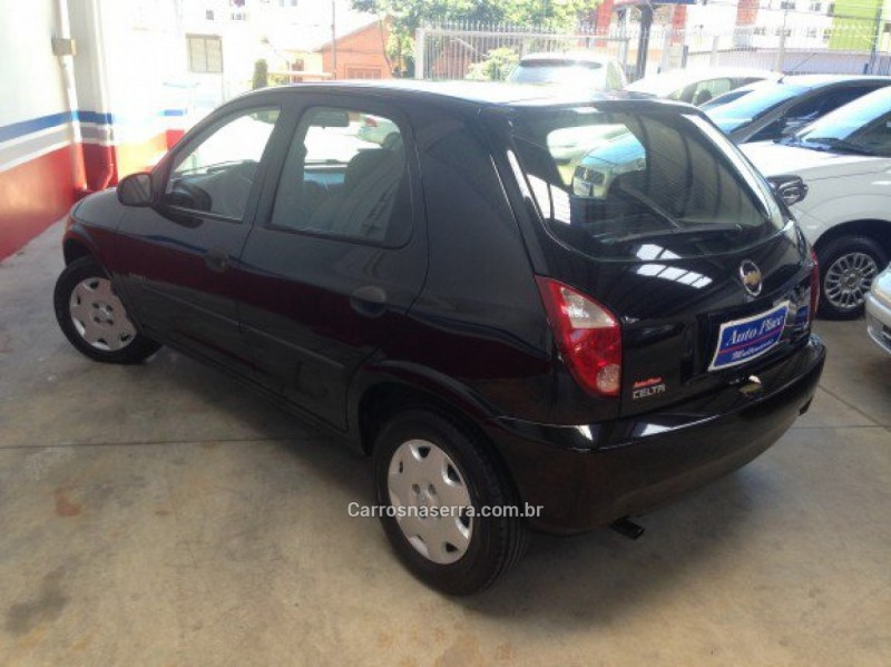 celta 1.0 mpfi vhc spirit 8v gasolina 4p manual 2007 caxias do sul