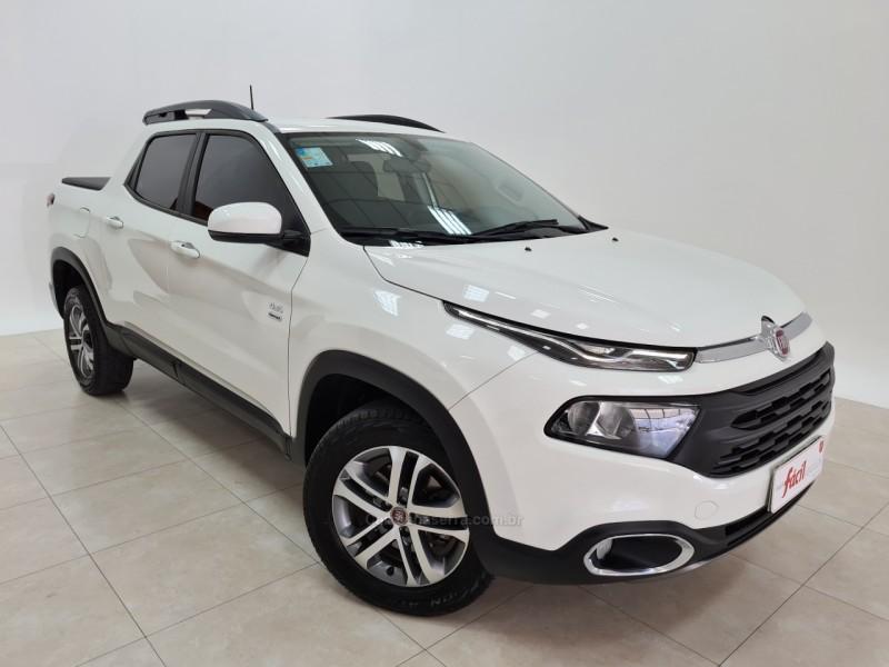 toro 2.0 16v turbo diesel freedom 4wd at9 automatico 2019 santa cruz do sul