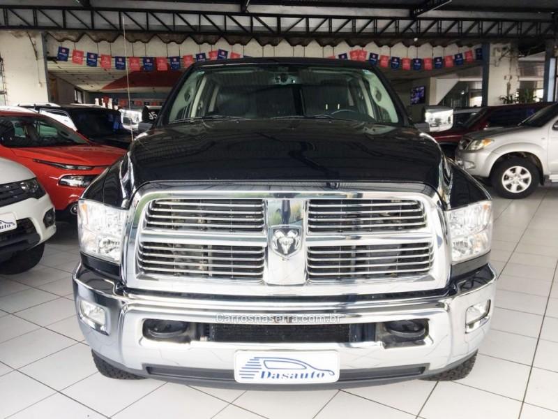 ram 6.7 2500 laramie 4x4 cd i6 turbo diesel 4p automatico 2012 caxias do sul