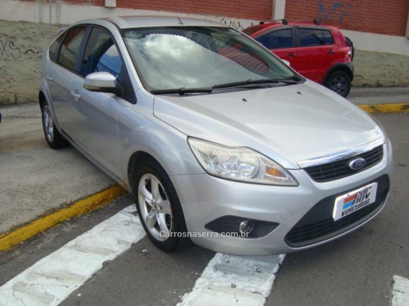 focus 1.6 8v gasolina 4p manual 2011 caxias do sul