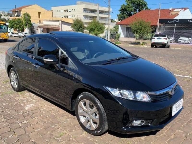 civic 1.8 exs 16v gasolina 4p automatico 2012 guapore