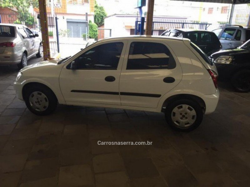 celta 1.0 mpfi spirit 8v flex 4p manual 2008 caxias do sul